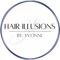Hair Illusions Logo